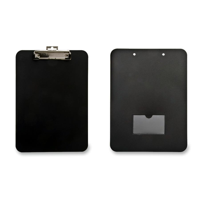 Baumgartens Unbreakable Recycled Clipboard 61624 BAU61624