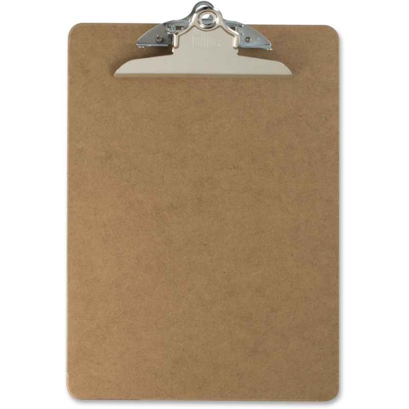 OIC Wood Clipboard 83100 OIC83100