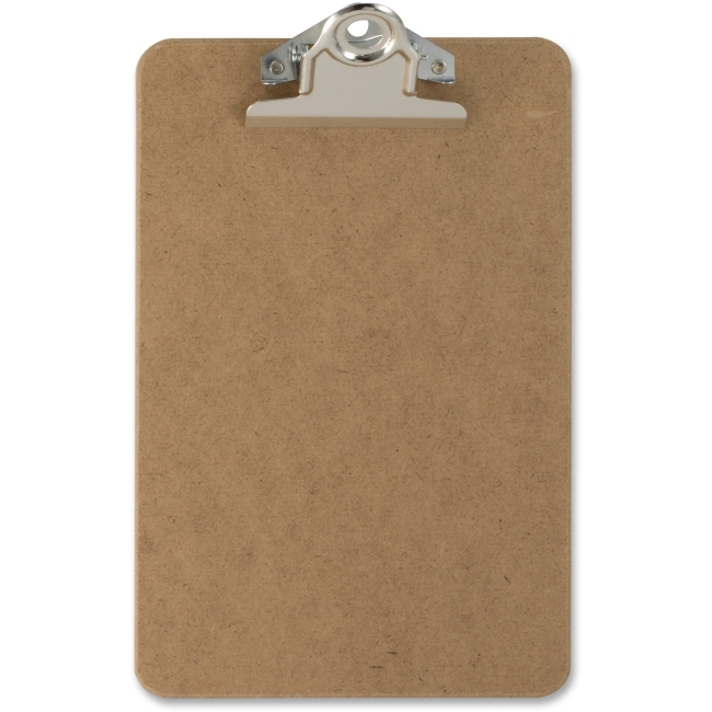OIC Wood Clipboard 83103 OIC83103