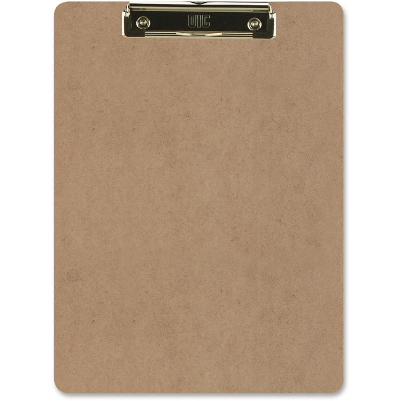 OIC Low-Profile Wood Clipboard 83219 OIC83219