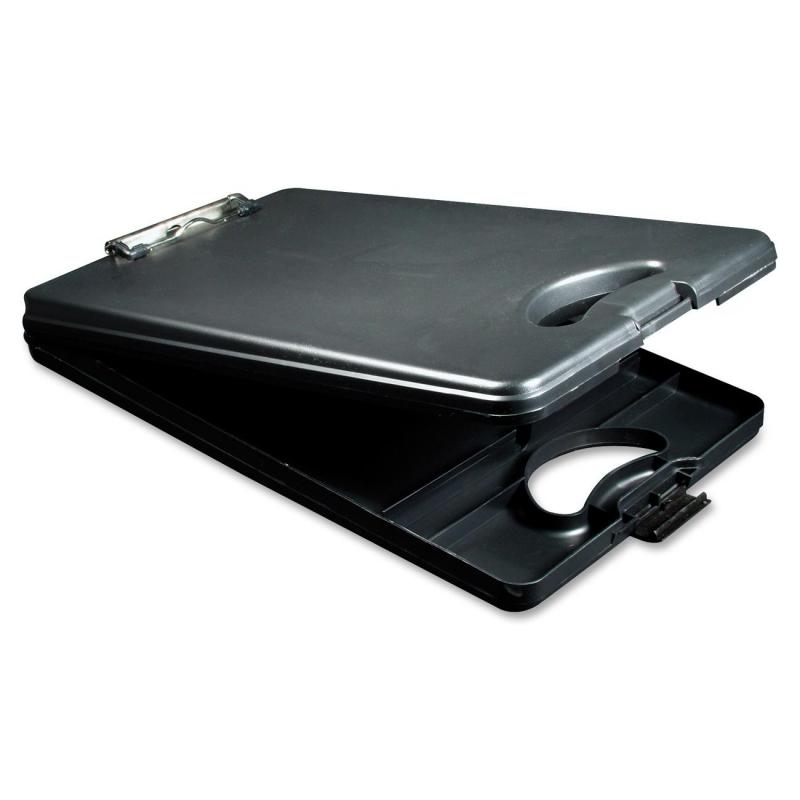 Saunders DeskMate II Portable Desktop Storage Clipboard 00533 SAU00533