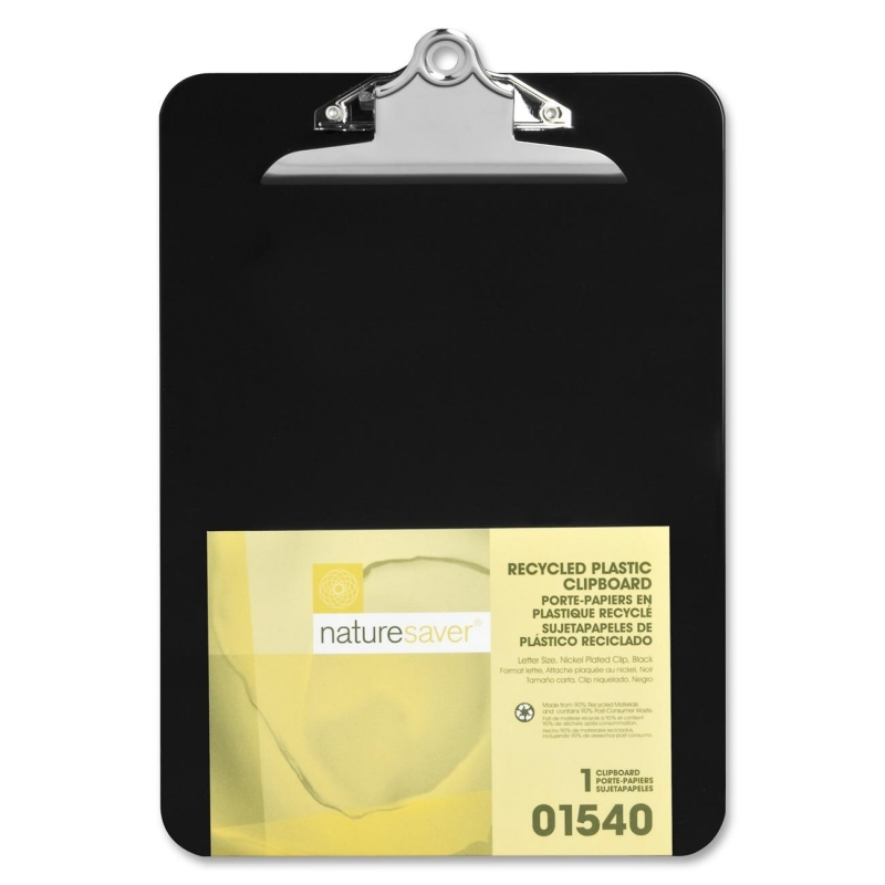 Nature Saver Recycled Clipboard 1540 NAT01540