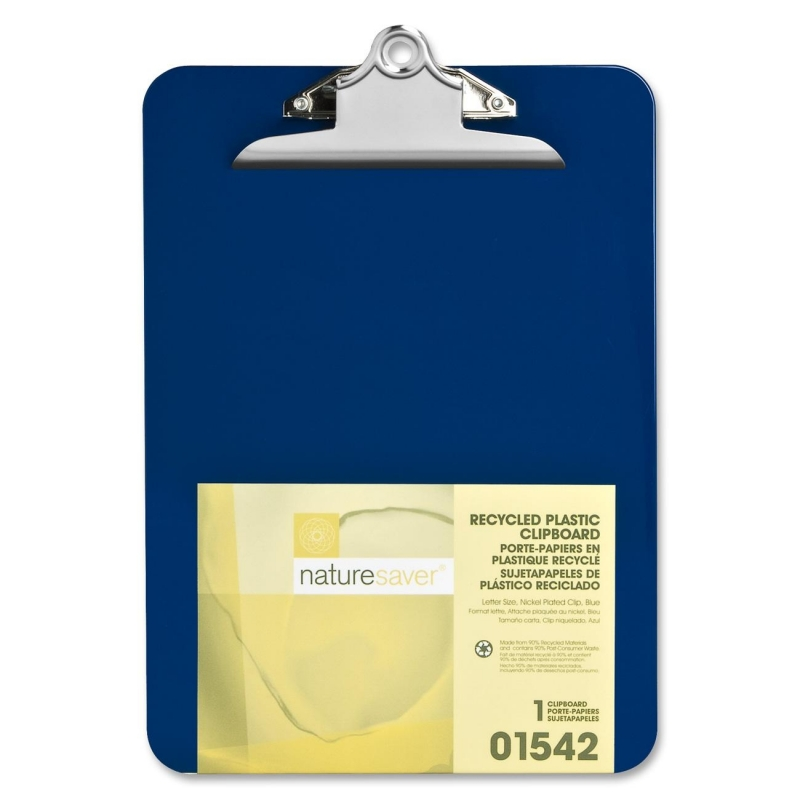 Nature Saver Recycled Clipboard 1542 NAT01542