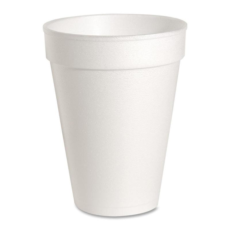 Genuine Joe Hot/Cold Foam Cup 58553 GJO58553