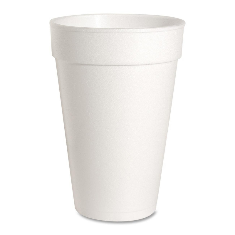 Genuine Joe Hot/Cold Foam Cup 58554 GJO58554