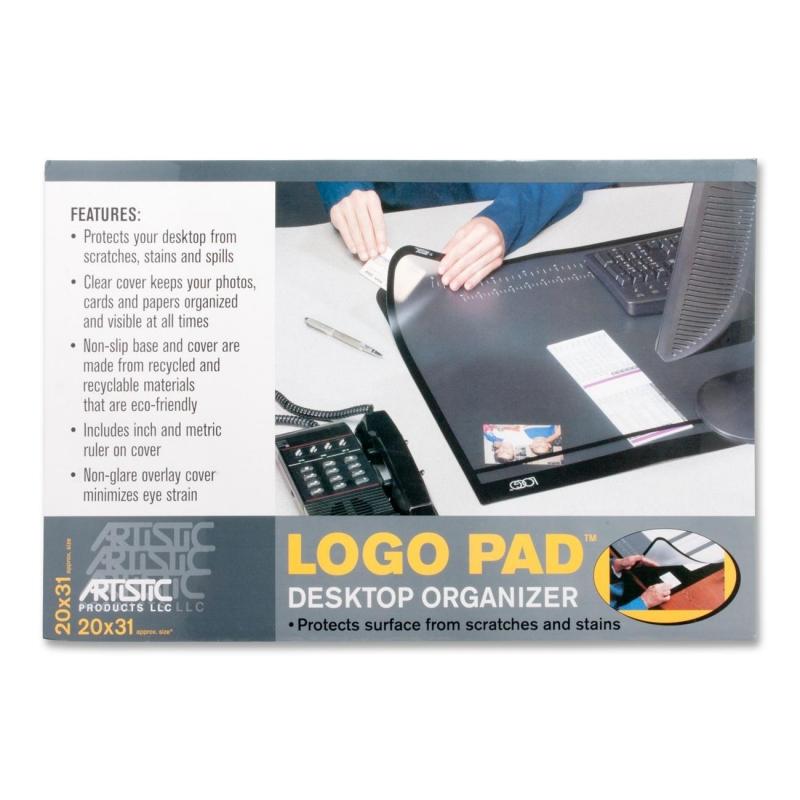 Artistic Logo Pad Desktop Organizer 41200 AOP41200