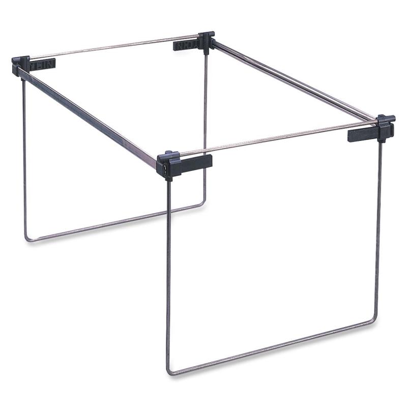 Smead Gray Hanging Folder Frames 64869 SMD64869