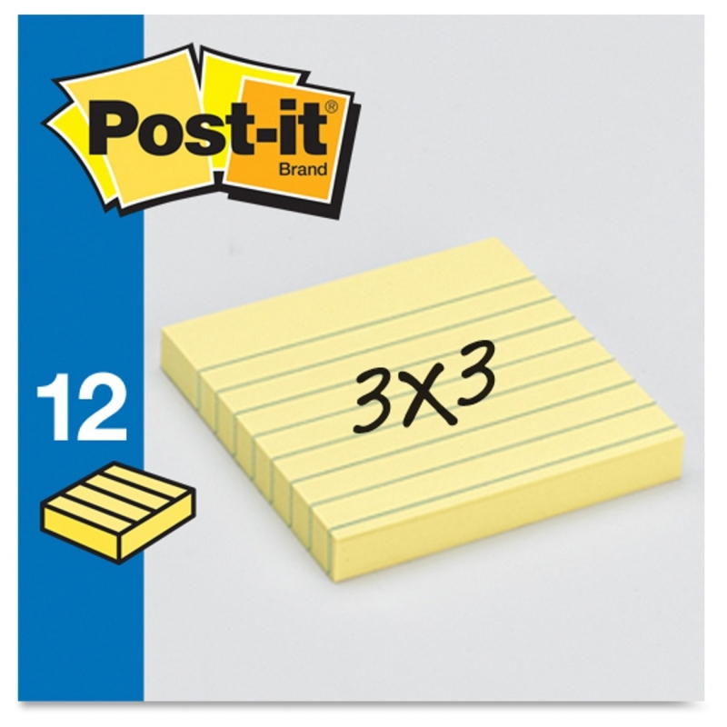 Post-it Notes 630SS MMM630SS
