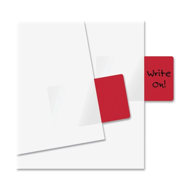 Redi-Tag Standard Size Page Flag 76801 RTG76801