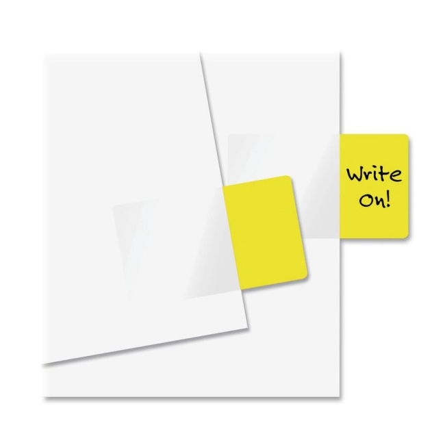 Redi-Tag Standard Size Page Flag 76805 RTG76805