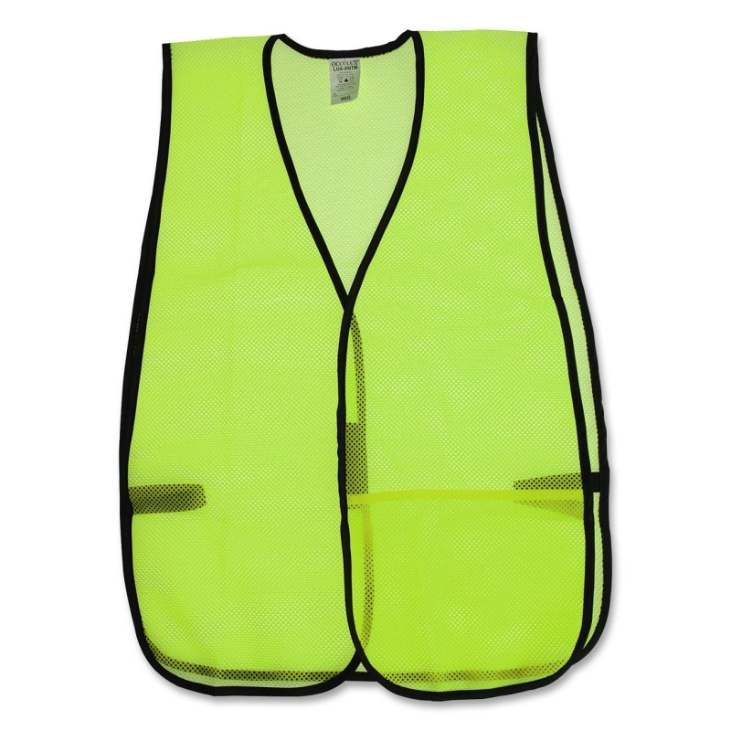 OccuNomix General Purpose Safety Vest 81006 OCC81006