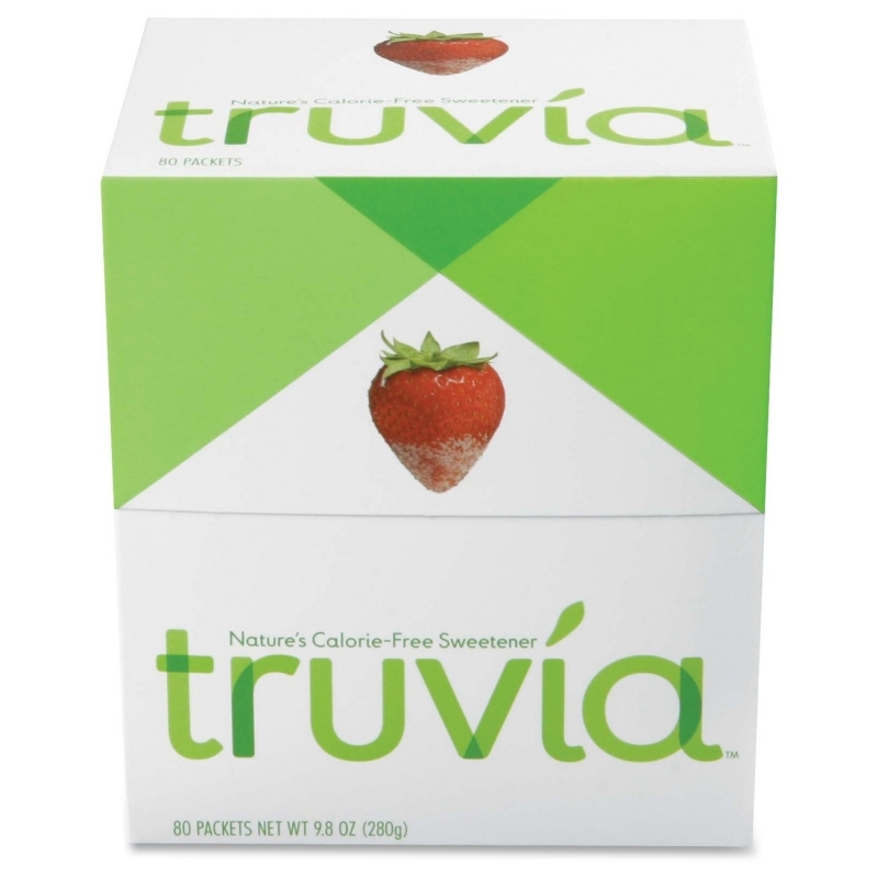 Truvia All Natural Sweetener 8844 TRU8844