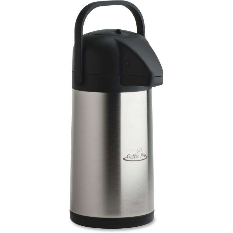 Coffee Pro Vacuum-insulated Airpot CPAP22 CFPCPAP22