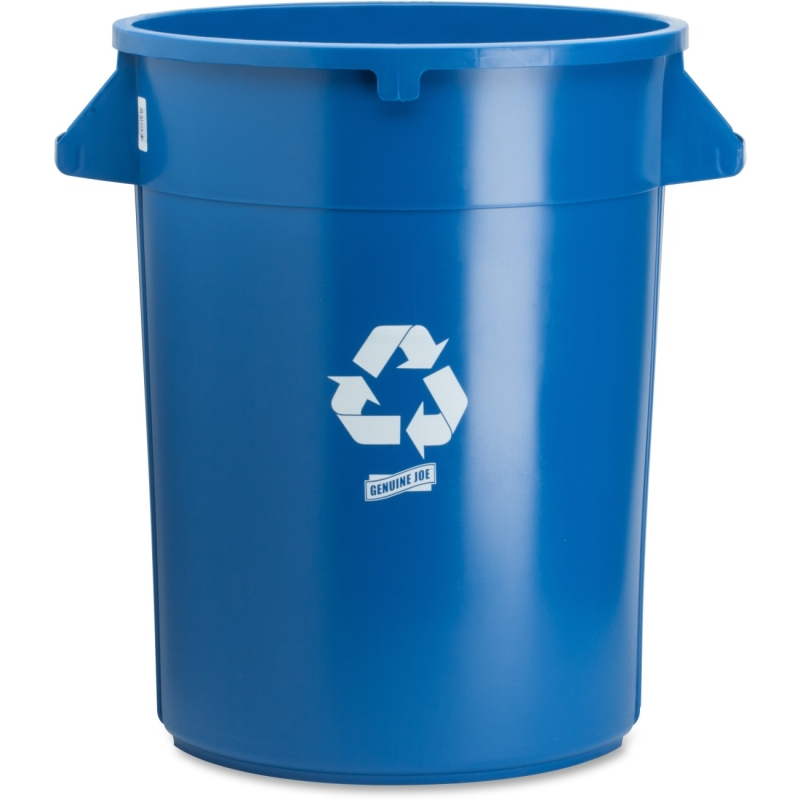 Genuine Joe Heavy-duty Trash Container 60464 GJO60464