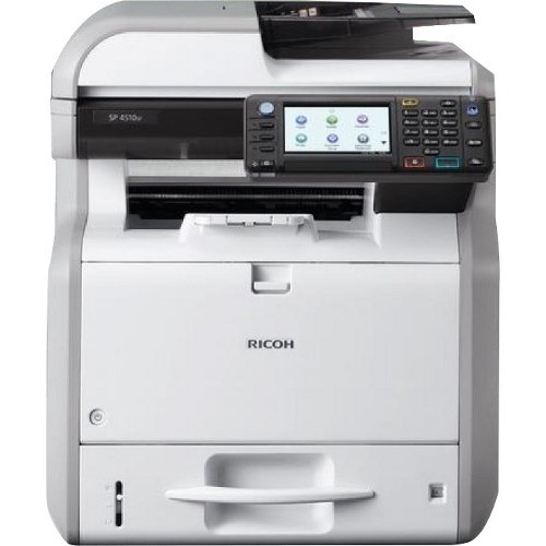 Ricoh Aficio LED Multifunction Printer 407302 SP 4510SF