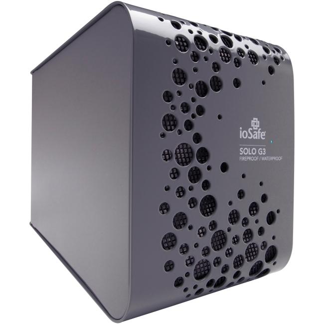 ioSafe Solo G3 USB3 4TB SK4TB