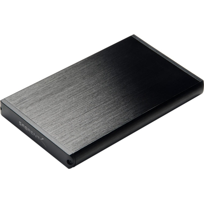 "Sabrent 2.5"" SSD & SATA Hard Drive USB 3.0 Enclosure EC-UK30"