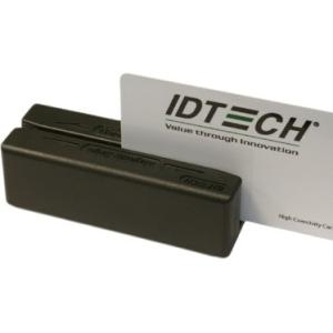 ID TECH MiniMag Duo Compact Dual-Headed MagStripe Swipe Reader IDMB-355133BX