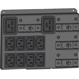 Liebert 10-Outlets PDU PD2-201