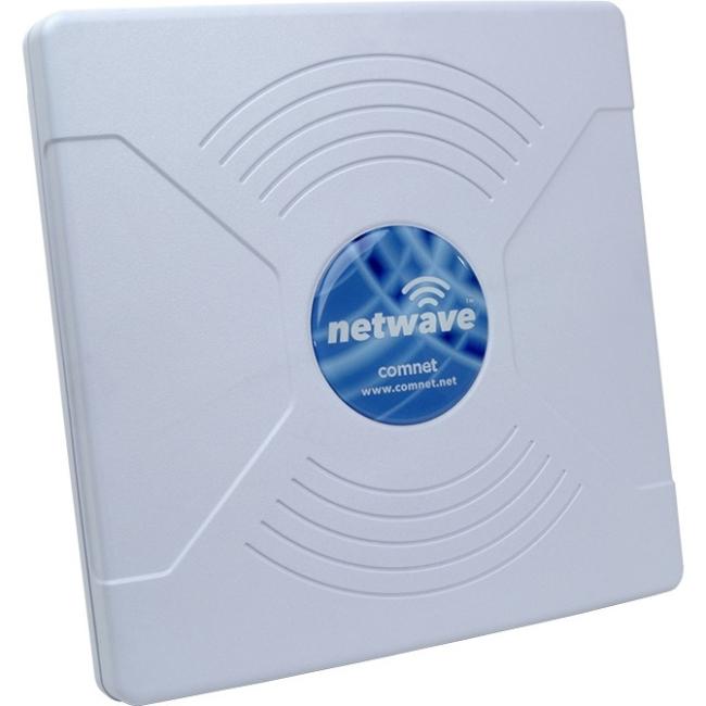 ComNet Environmentally Hardened High Throughput Wireless Ethernet Device NW7