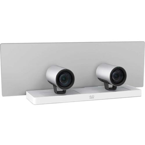 Cisco TelePresence SpeakerTrack 60 Camera CTS-SPKER-TRACK60