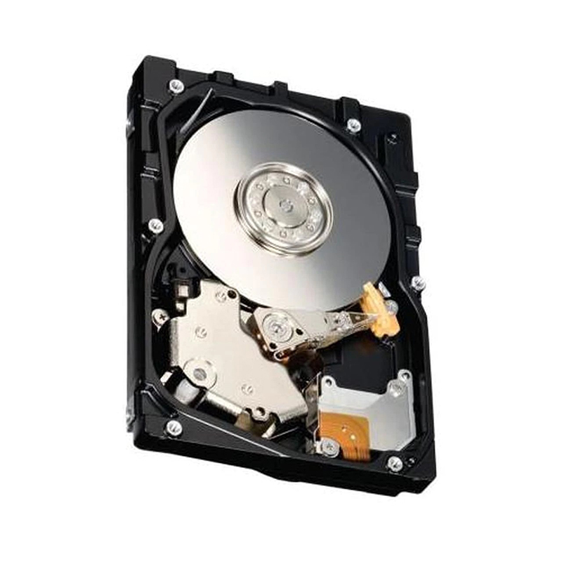 IBM-IMSourcing 600 GB 10 000 rpm 6 Gbps SAS 2.5-inch SFF Slim Hot-Swap hard drive 49Y2004