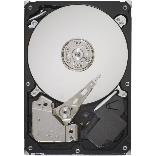 Seagate-IMSourcing Barracuda 7200.11 Hard Drive ST31000340AS