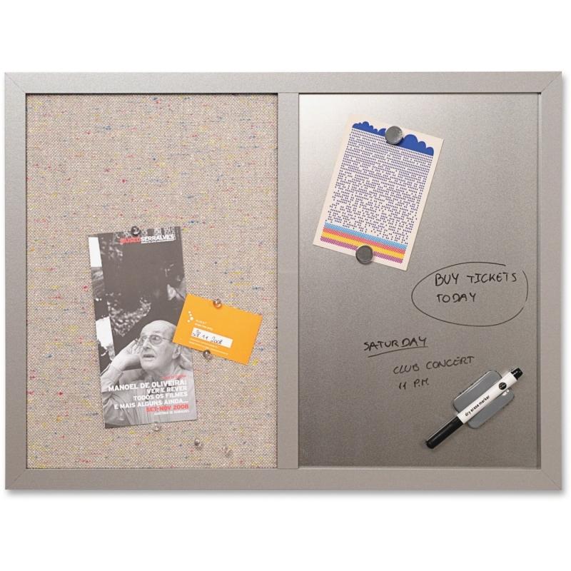 MasterVision Combination Board MX04331608 BVCMX04331608