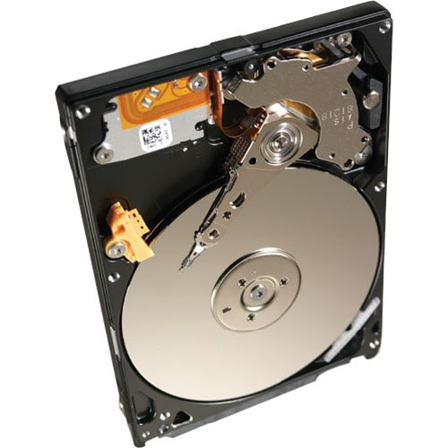 Seagate-IMSourcing Momentus Hard Drive ST320LT007