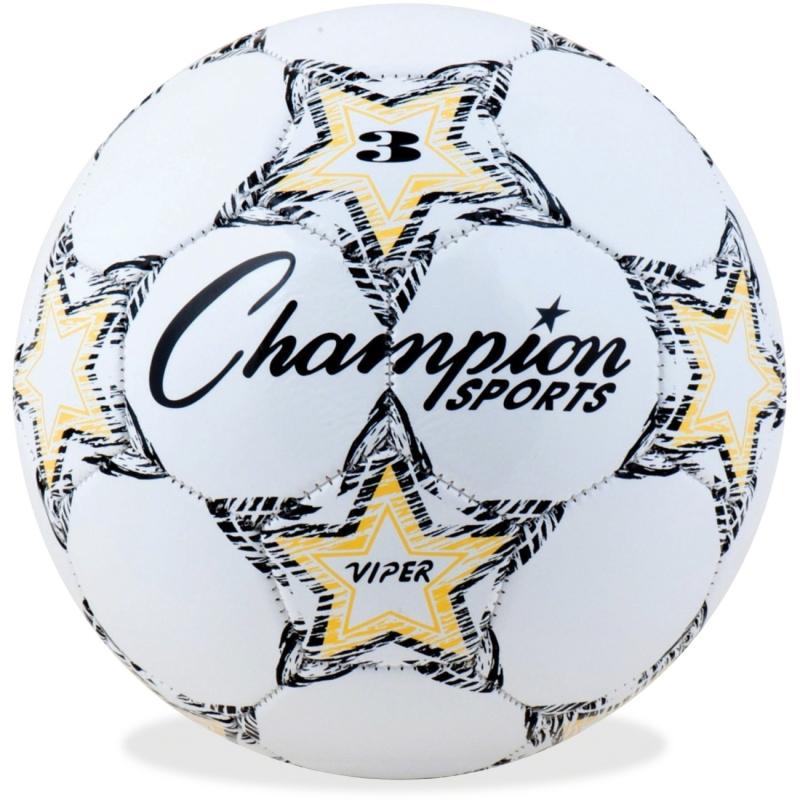 Champion Sport Viper Soccer Ball VIPER3 CSIVIPER3
