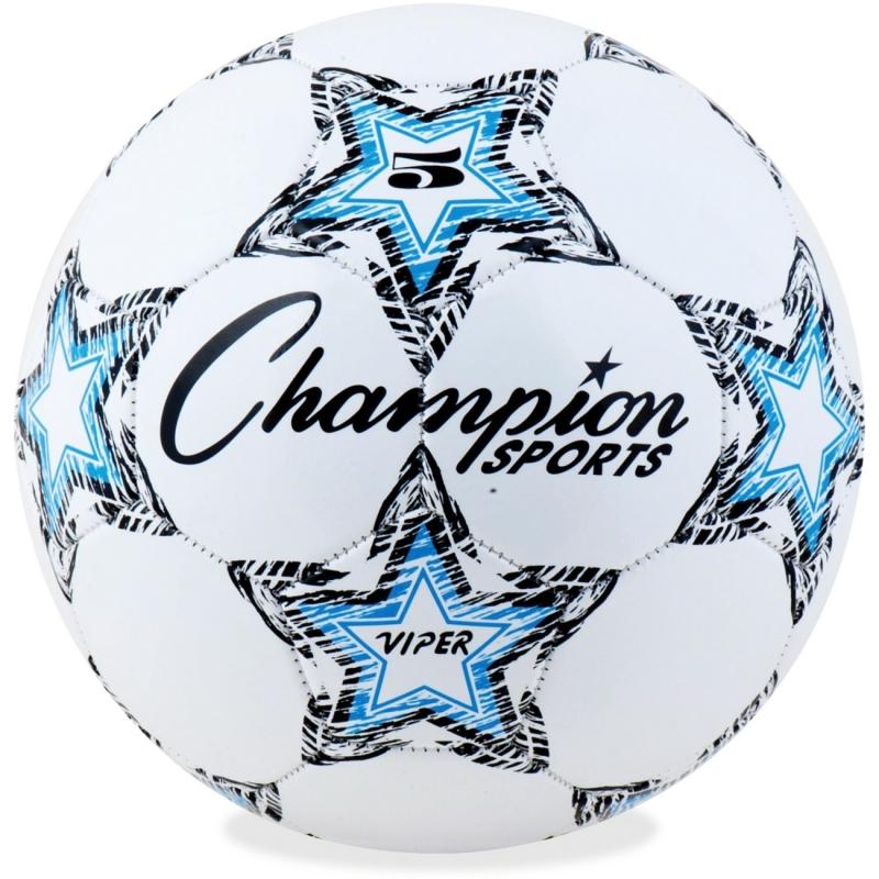 Champion Sport Viper Soccer Ball VIPER5 CSIVIPER5