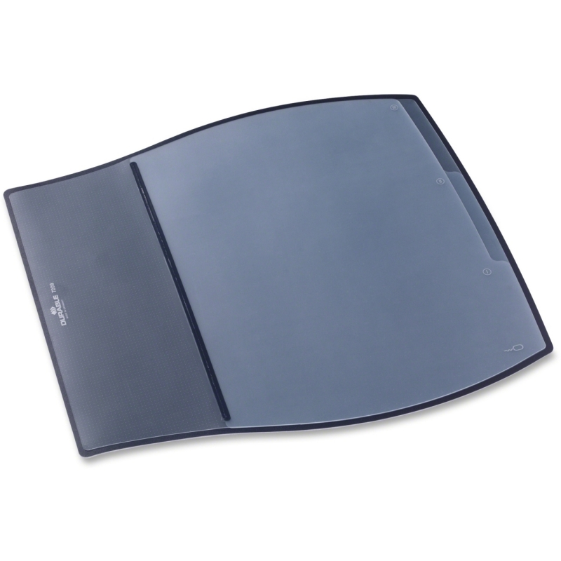 Durable Two in One Desk Pad 720901 DBL720901