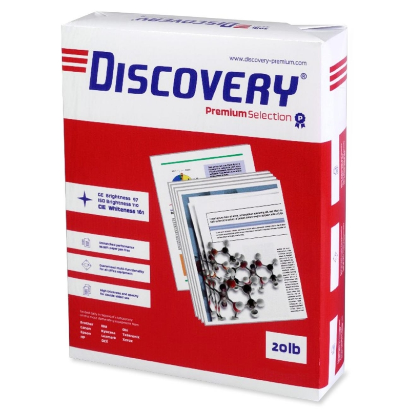 Discovery Discovery Multipurpose Paper 00043 SNA00043