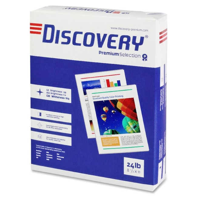 Discovery Discovery Multipurpose Paper 22028 SNA22028