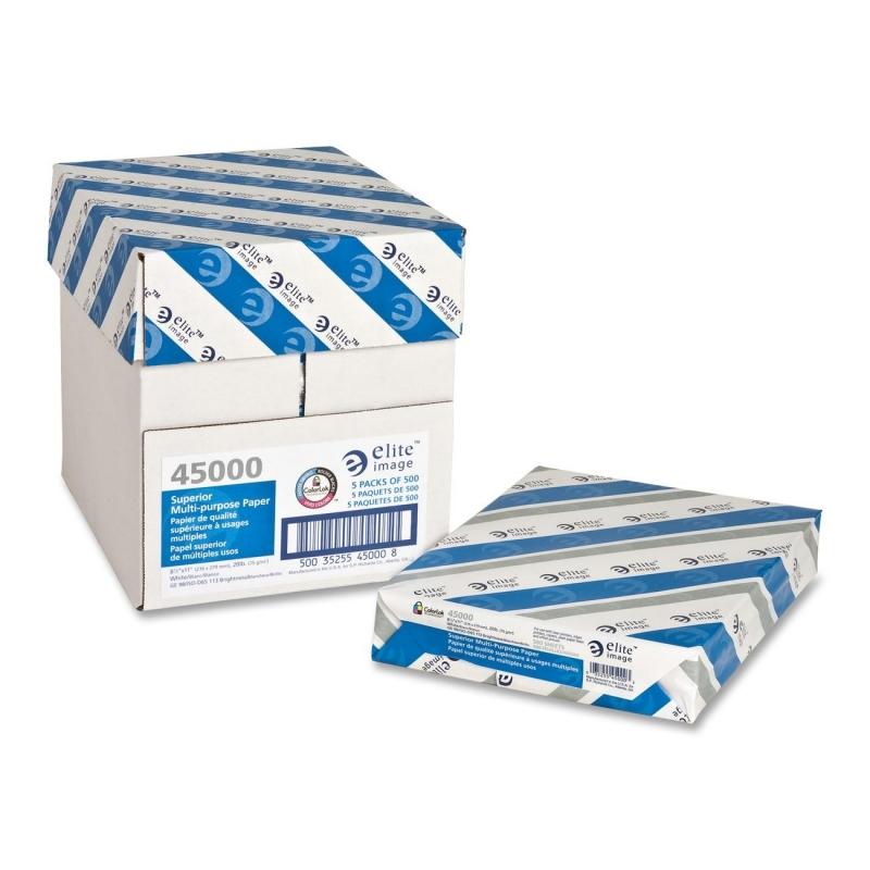 Elite Image Multipurpose Paper 45000 ELI45000