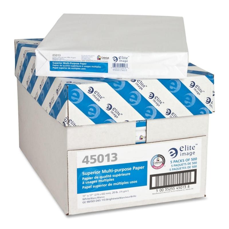 Elite Image Multipurpose Paper 45013 ELI45013