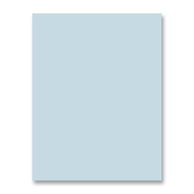 Sparco Premium-Grade Pastel Blue Copy Paper 05121 SPR05121