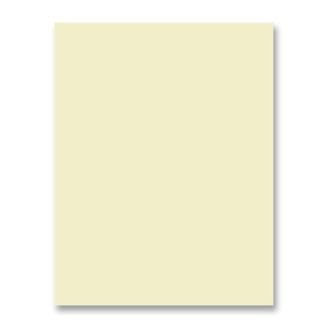Sparco Premium-Grade Pastel Canary Copy Paper 05122 SPR05122