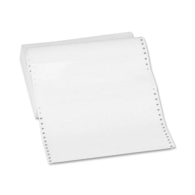 Sparco Continuous-form Computer Paper 61291 SPR61291