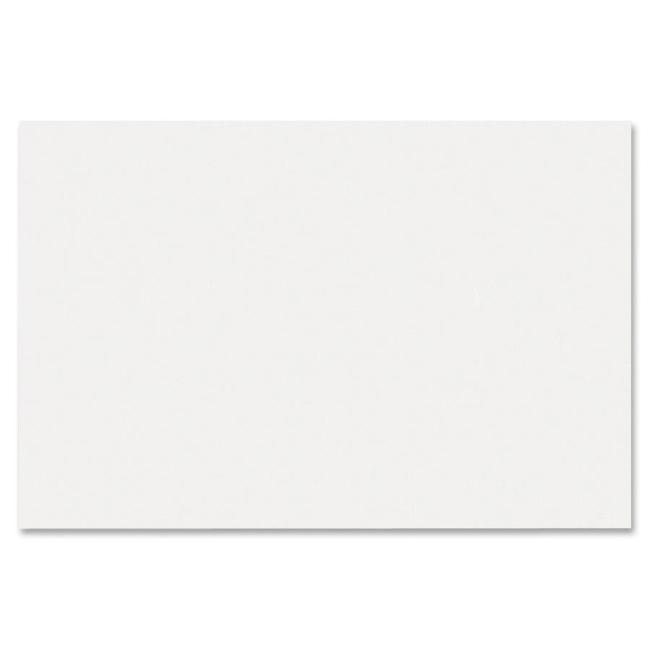 Sparco Plain Index Card 00460 SPR00460