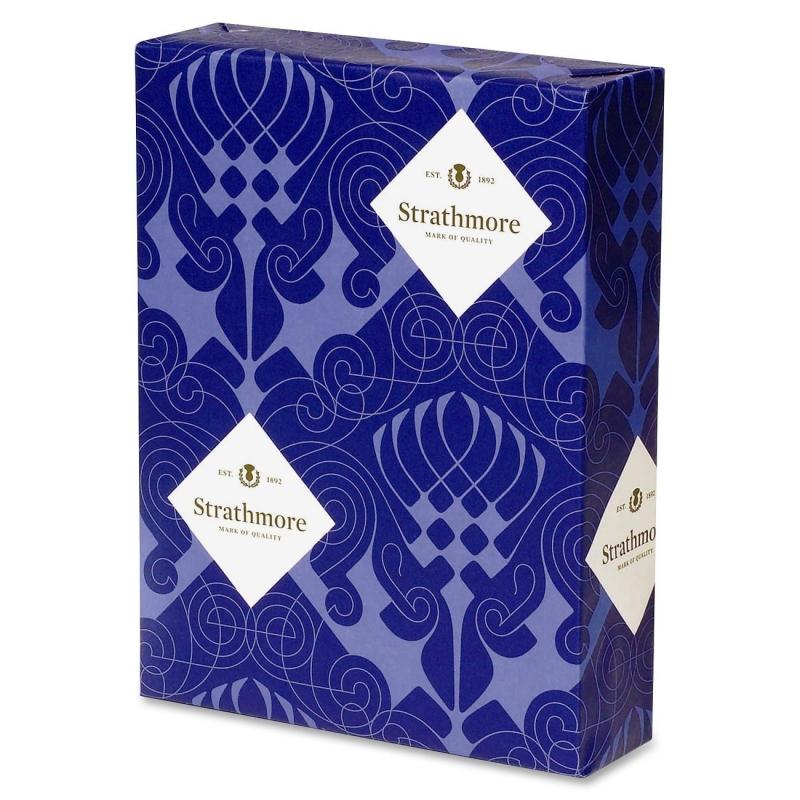 Mohawk Strathmore Wove Paper 300220 MOW300220