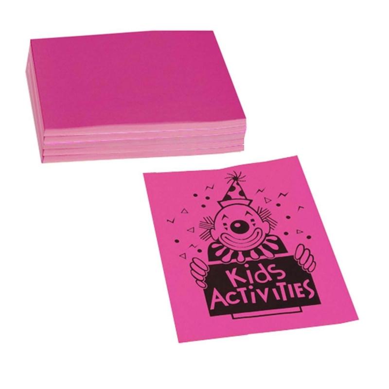 Pacon Neon Bond Paper 104319 PAC104319