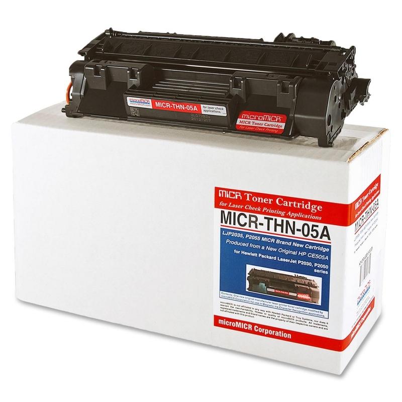 Micromicr Toner Cartridge MICRTHN05A MCMMICRTHN05A