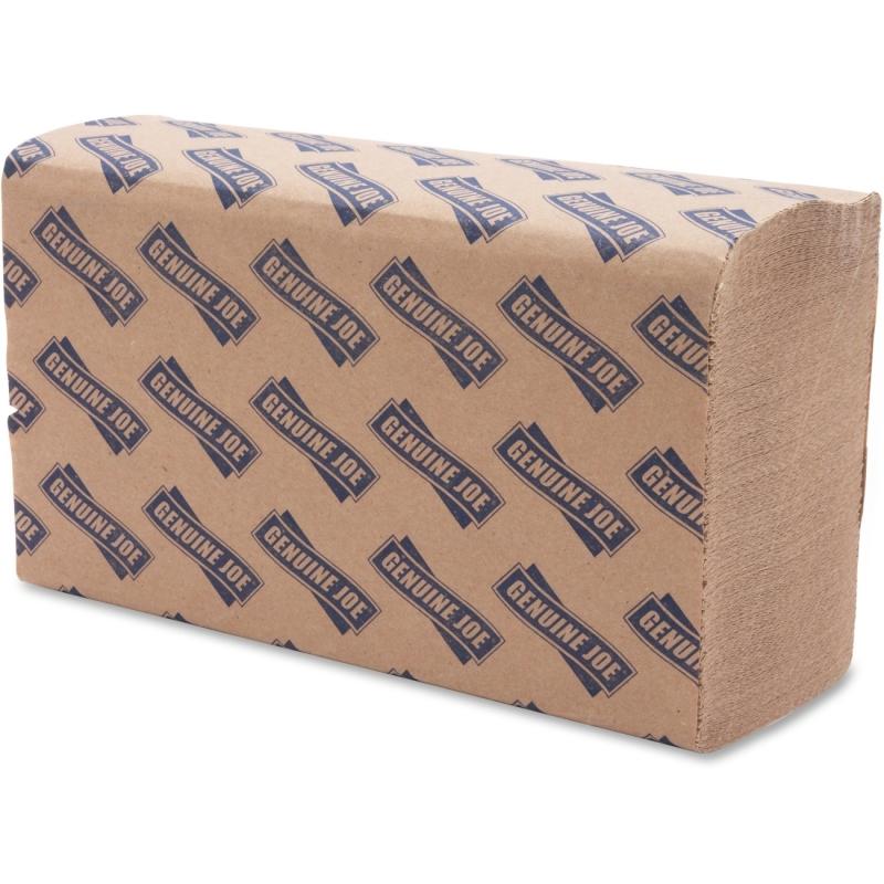 Genuine Joe Multi-fold Paper Towel 21040 GJO21040