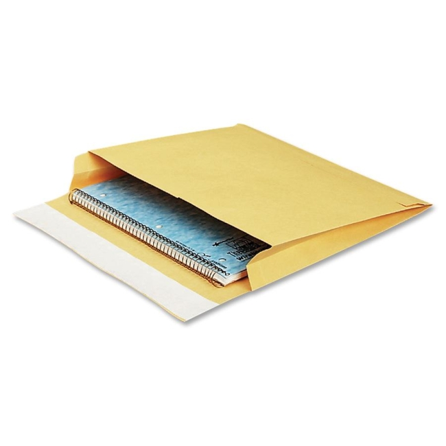 Quality Park Open Side Expansion Mailer E9140 QUAE9140