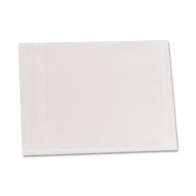 3M Plain Back Loading Packing List Envelope NP-1 MMMNP1 NP1