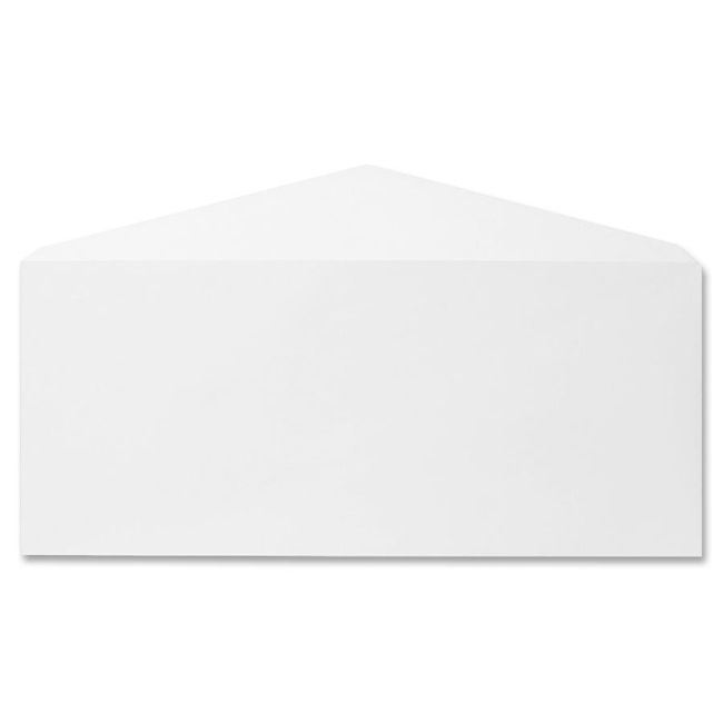 Sparco No. 10 Oyster-white Commercial Envelopes 09099 SPR09099