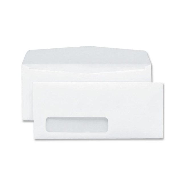 Sparco Side Seam Window Envelope 09101 SPR09101