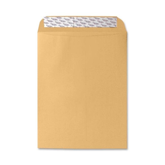 Sparco Plain Self-Sealing Envelope 19811 SPR19811