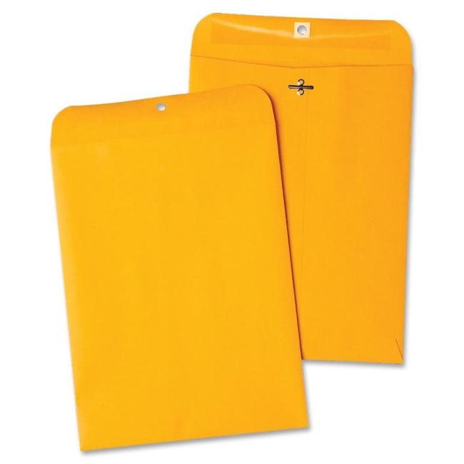 Nature Saver Clasp Envelopes 00857 NAT00857